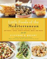 The Little Foods of the Mediterranean