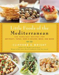 The Little Foods of the Mediterranean PDF
