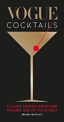 Vogue Cocktails