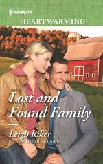 Lost and Found Family