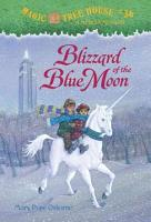 Blizzard of the Blue Moon PDF