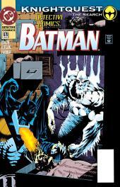 Detective Comics (1994-) #670