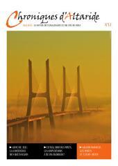 Chroniques d'Altaride n°012 Mai 2013: Le Pont