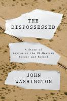 The Dispossessed PDF