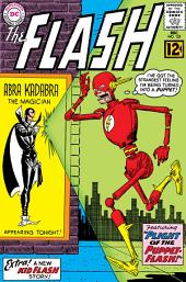The Flash (1959-) #133