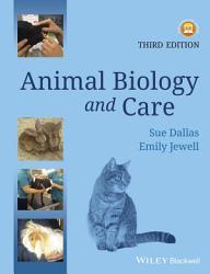Animal Biology and Care PDF