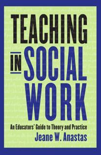 Teaching in Social Work Book