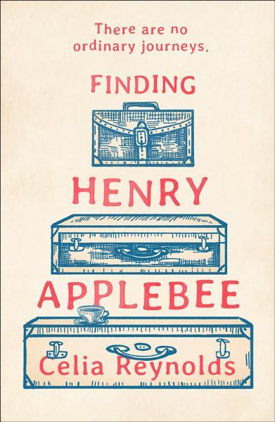 Download Finding Henry Applebee Book