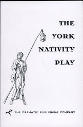 The York Nativity Play PDF