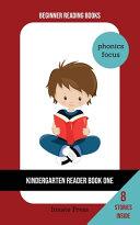 Kindergarten Reader Book One