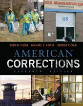American Corrections: Edition 11