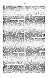Speeches Made in the House of Representatives Upon the Kansas-Nebraska Bill, January - July, 1854