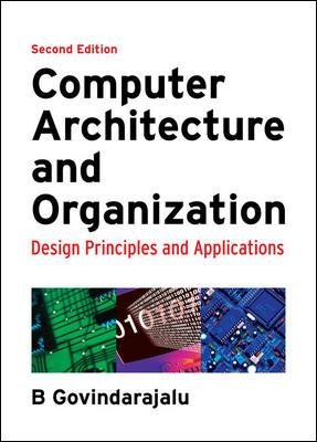 Comp Arch And Org  2E PDF
