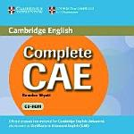 Complete CAE / Self-Study Pack