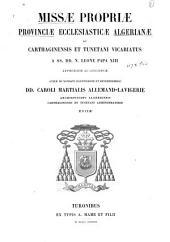 Die decima quarta Junii. In festo commemorationis miraculorum B. Mariae V. titulo Cancellatae