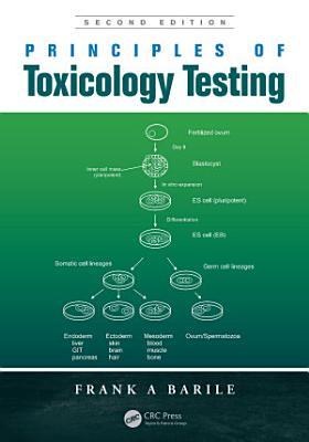 Principles of Toxicology Testing PDF