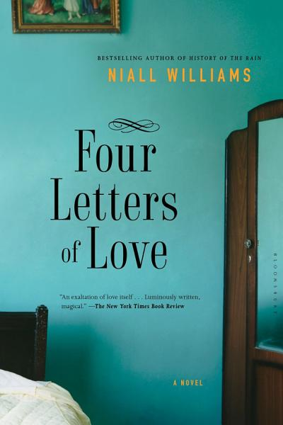 Download Four Letters of Love Book
