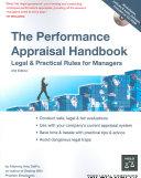 The Performance Appraisal Handbook