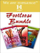 Footloose Bundle: Feet First\Underfoot