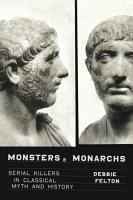 Monsters and Monarchs PDF