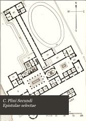 C. Plini Secundi Epistulae selectae