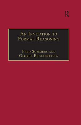 An Invitation to Formal Reasoning