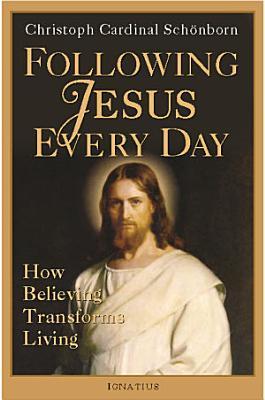Following Jesus Every Day PDF