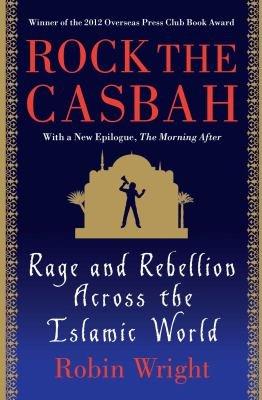 Download Rock the Casbah Book