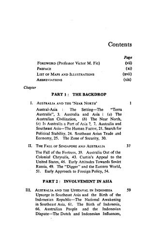 Australia and Southeast Asia PDF