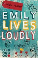 Emily lives loudly PDF