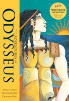 The Adventures of Odysseus PDF