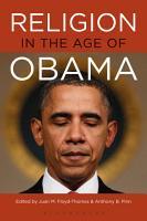 Religion in the Age of Obama PDF