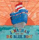 Jonathan and the Big Blue Boat Book