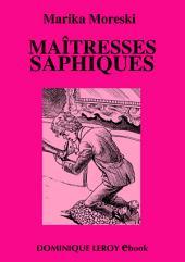 MAÎTRESSES SAPHIQUES