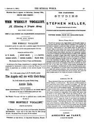 The Musical World Book PDF