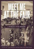 Meet Me at the Fair  A World s Fair Reader PDF