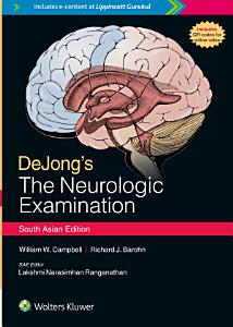 Dejong s The Neurologic Examinations PDF