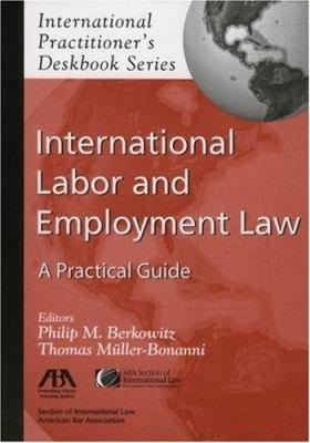 International Labor and Employment Law PDF