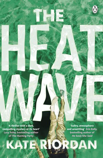 Download The Heatwave Book