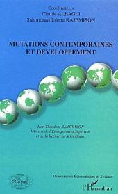 Mutations contemporaines et développement