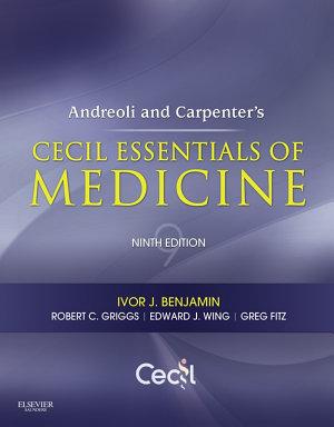 Andreoli and Carpenter s Cecil Essentials of Medicine E Book PDF