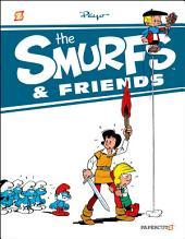 The Smurfs & Friends #1