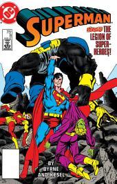 Superman (1987-) #8