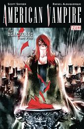 American Vampire (2010-) #32