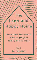 The Lean and Happy Home PDF