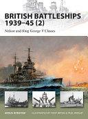 British Battleships 1939–45 (2)