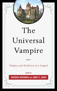 The Universal Vampire PDF