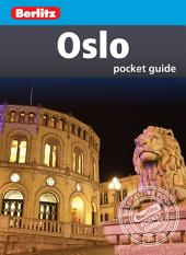 Berlitz: Oslo Pocket Guide: Edition 3