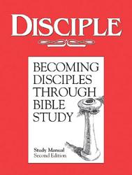 Disciple I Revised Adult Study Manual Book PDF