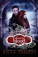 A Bond of Blood Book